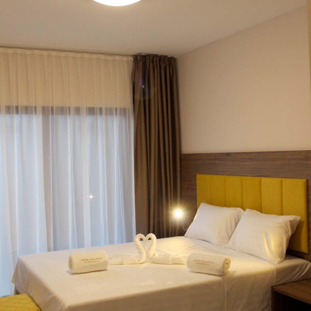 Hotel Palladium Sithonia Kalamitsi